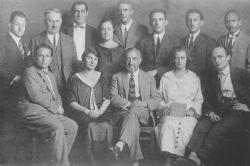 Aktív -Analitikusok egyesülete